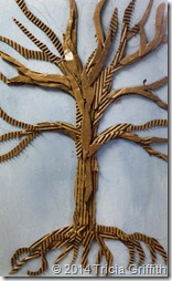tree beginnings